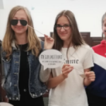 BEHÁLÓZVA – stop bullying!